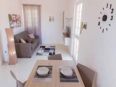 Photo for Gelso Bianco Apartments Roseo - Cefalù