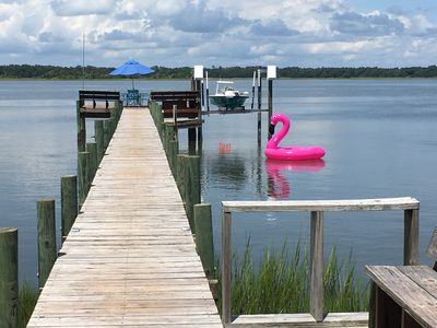 Photo for 4BR House Vacation Rental in Emerald Isle, North Carolina