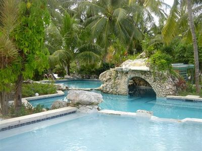 Photo for 1BR Condo Vacation Rental in Nassau