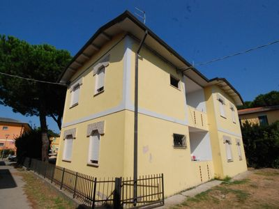 Photo for Rosolina Mare Apartment, Sleeps 4 with Air Con