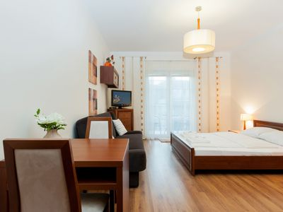 Photo for Studio Apartament Regina 58 with balcony