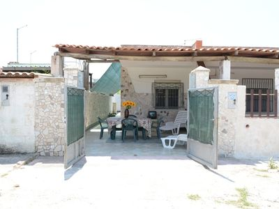 Photo for Holiday house Porto Cesareo for 5 persons with 2 bedrooms - Holiday house