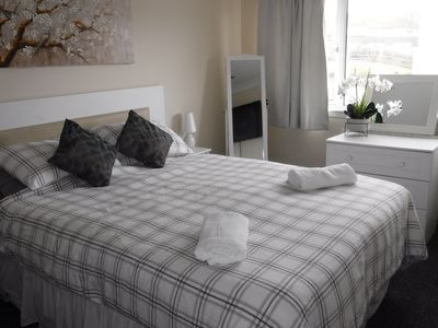 Photo for Sue's Place in St Ives - comfortable, cosy and a short walk from town/beaches