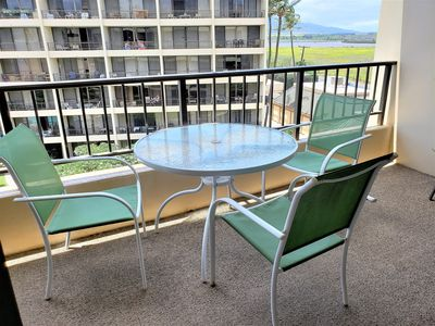 Photo for UP to 25% OFF!! One bedroom Ocean view--Sugar Beach O/F property--#506
