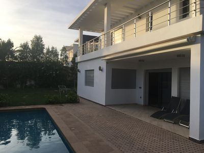 Photo for Amazing 3 Bedrooms Villa with Private Swimming Pool  Ref: HI31055