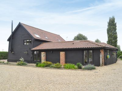 5 bedroom accommodation in Botesdale, near Diss