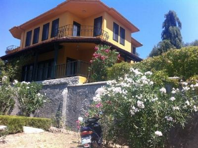 Photo for Daily Rental Delta Villa in Muref. With swimming pool