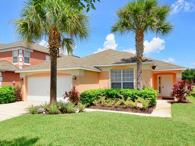 Photo for Emerald Island - 4BD/3BA Pool Home - Sleeps 8 - Platinum - REI4201