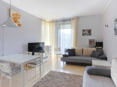 Photo for One room apartment (ZL II 1. 01) - Zacisze Lesne II (ZL1.11)