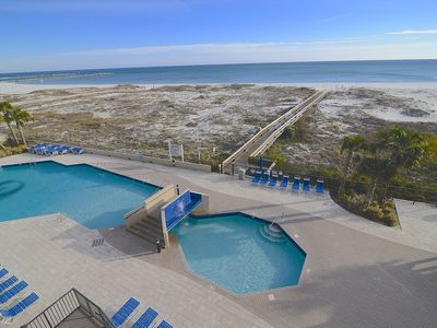 Photo for SPECIAL Owner's Deal $170 A Night On All  April Dates, Requires 3 Night Stay.