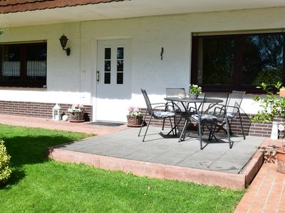 Photo for Apartment / app. for 3 guests with 62m² in Gemünden (Wohra) (110825)