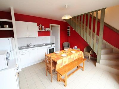 Photo for Gite Gouville-sur-Mer, 3 bedrooms, 6 persons