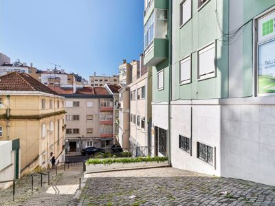 Photo for Stunning 2-Bedroom Apartment in Benfica, Lisbon