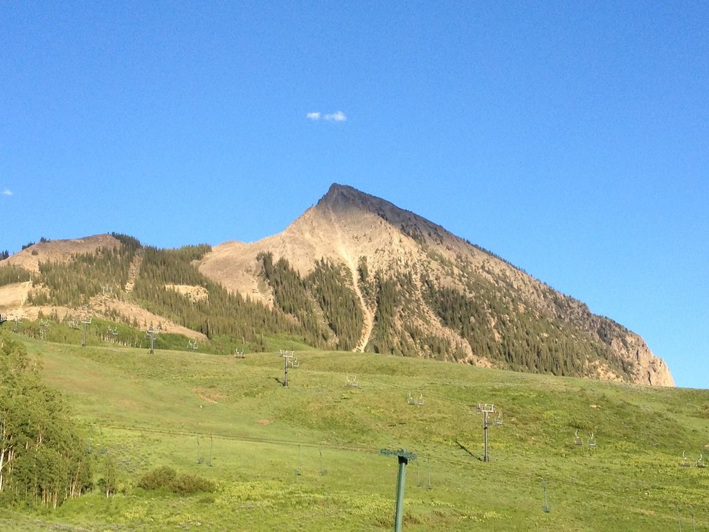 Silver ridge 9 mount crested butte co usa vacation for Crested butte cabins