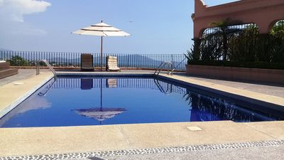 Photo for Enjoy this spectacular Villa In The City Of Eternal Spring