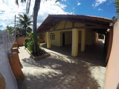 Photo for House in Caraguatatuba - Friday to Sunday = R $ 750,00 check out until 20:00