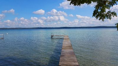 Torch Lake Sw Side Cottage Rapid City