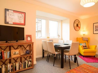 Photo for Royal Mile Mile Apartment with Free Parking!