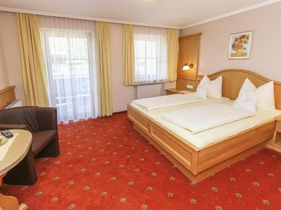 Photo for Double room with shower, WC - Madlgut, Hotel