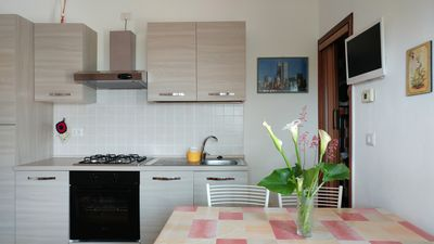 Photo for 1BR Apartment Vacation Rental in San Siro