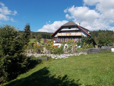 Photo for Holiday at the Sonnenblumenhof