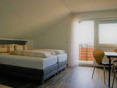 Photo for Hotel-Pension Weinig - Family Room - Pension and seminar house Weinig