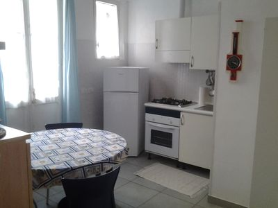 Photo for RELAXING HOLIDAY in a detached house, 500m from the sea, modern furnishings