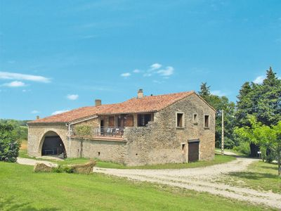 Photo for Vacation home Gîte des Prélons (PUY111) in Puy-Saint-Martin - 10 persons, 5 bedrooms