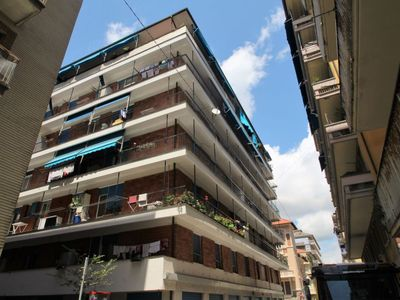 Photo for Apartment 3 m from the center of Chiavari with Internet, Lift, Parking, Balcony (116717)