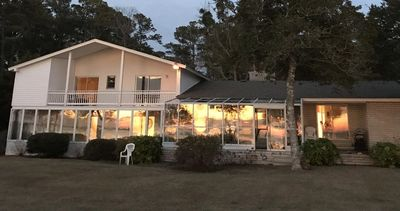 Photo for Westside Inn at Roanoke Island, Pet Friendly Event Home