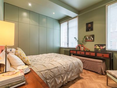 Photo for Eye catching unique 1 bedroom apartment