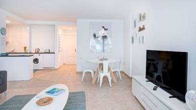 Photo for Casa Mobé - Two Bedroom Apartment, Sleeps 4