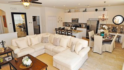 Photo for Wonderful 4 bedrooms Townhome with Private Pool