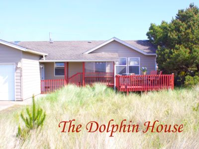 Photo for The Dolphine Cottage!