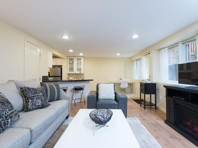 Photo for Apartment Vacation Rental in Portland, Oregon