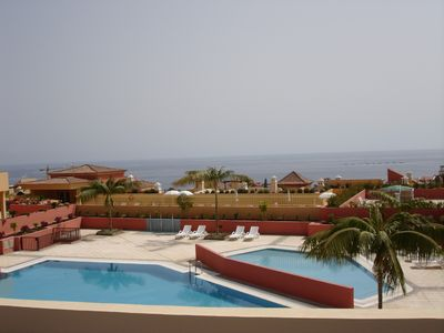 Photo for Luxurious apartments in El Duque, Costa Adeje AIR CONDITIONED