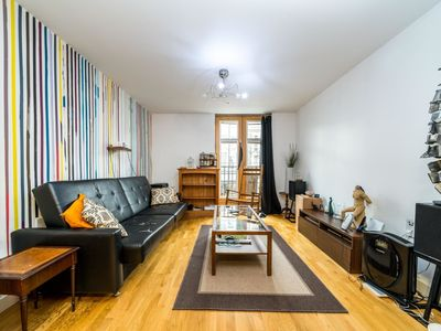 Photo for NEW 2 Bedroom Flat in the Heart of Holloway