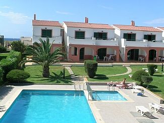 Photo for Apartment With Swimming Pool ,30 Mts From Cala Forcat Beach, free Internet Wi-fi