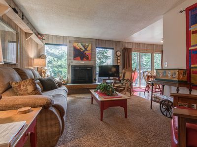 Photo for 2BR House Vacation Rental in Brian Head, Utah
