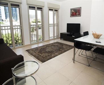 Photo for Newly Renovated 1 BR in Neve Tzedek