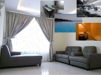 Photo for DC Mansion located near to Penang Town