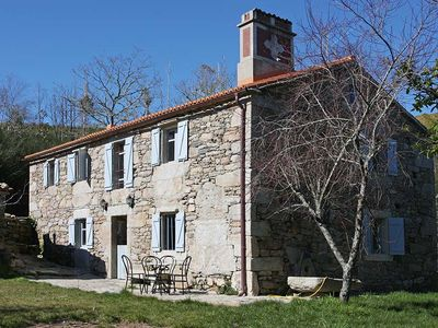 Photo for 101958 -  House in Mazaricos