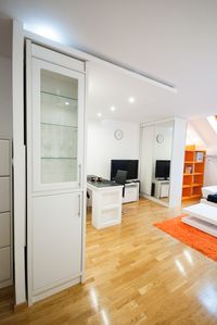 Photo for Cosy apartment in downtown Novi Sad
