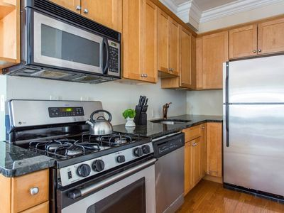 Photo for Domio | Old City | Prime 2BR Apt near Independence Hall