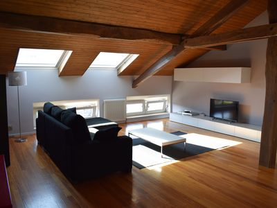 Photo for 2BR Apartment Vacation Rental in San Sebastian