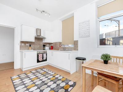 Photo for GREAT One Bedroom Flat Camden Town - 5 min to Tube