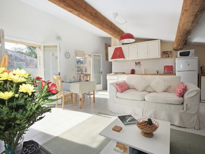 Photo for De Luxe Gite in Tarn sleeps 2 (4 stars) near Lautrec and Castres, Tarn,SW France