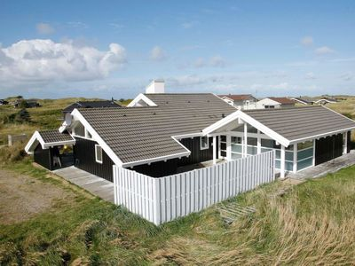 Photo for Vacation home Tornby Strand in Hirtshals - 11 persons, 4 bedrooms