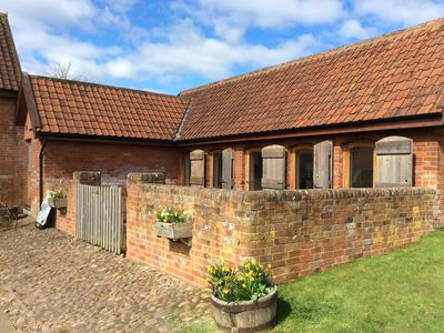 Photo for 1BR Villa Vacation Rental in Southerton, Ottery St Mary