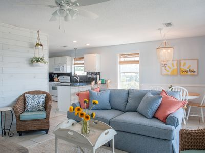 Photo for Beachside Villas Condo -  south of 30A and close to Eastern Dune Lake
